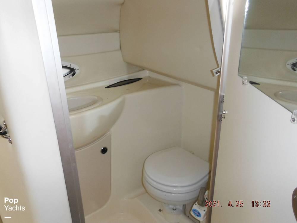 2004 Bayliner boat for sale, model of the boat is 245 SB & Image # 33 of 40