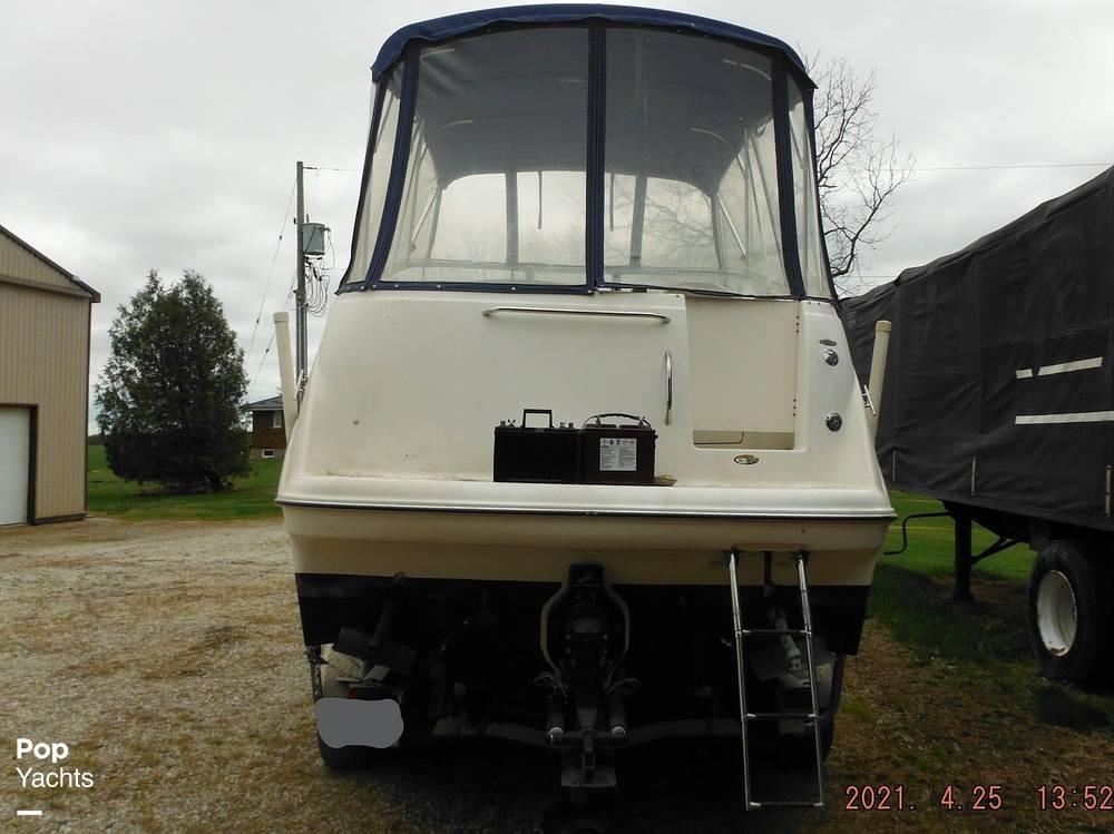 2004 Bayliner boat for sale, model of the boat is 245 SB & Image # 3 of 40