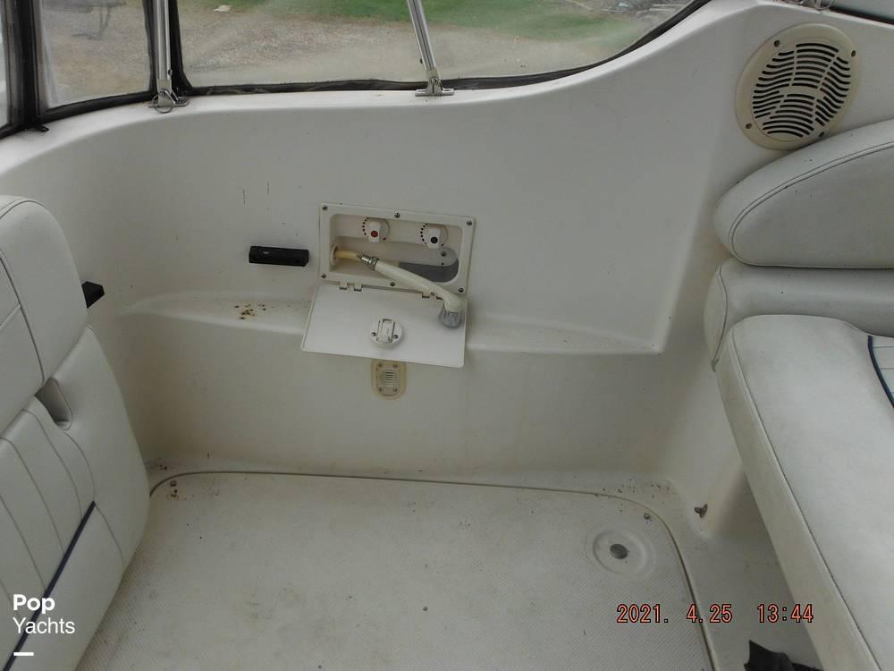 2004 Bayliner boat for sale, model of the boat is 245 SB & Image # 20 of 40