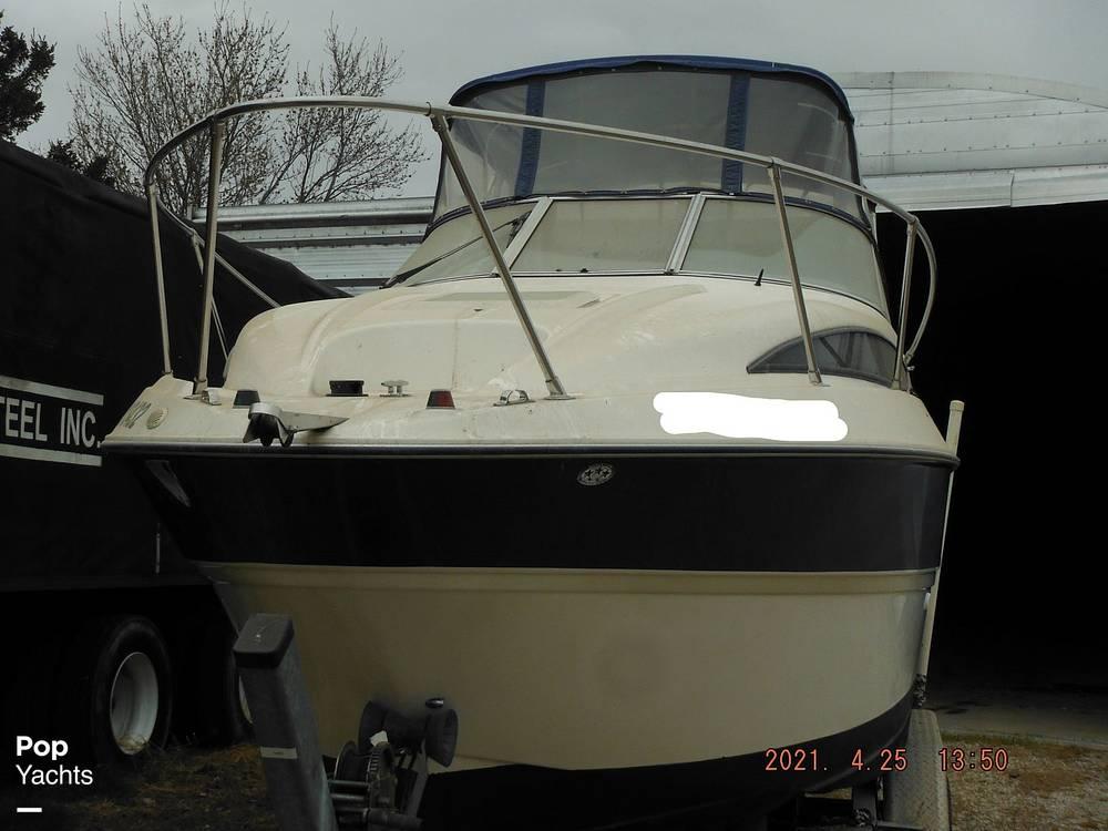 2004 Bayliner boat for sale, model of the boat is 245 SB & Image # 2 of 40