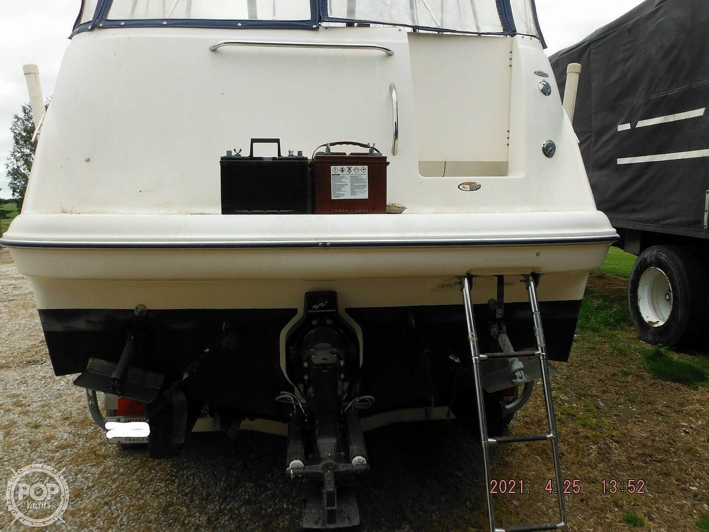2004 Bayliner boat for sale, model of the boat is 245 SB & Image # 11 of 40