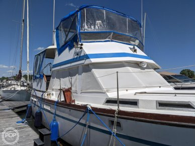 President 41 DC, 41, for sale - $49,900