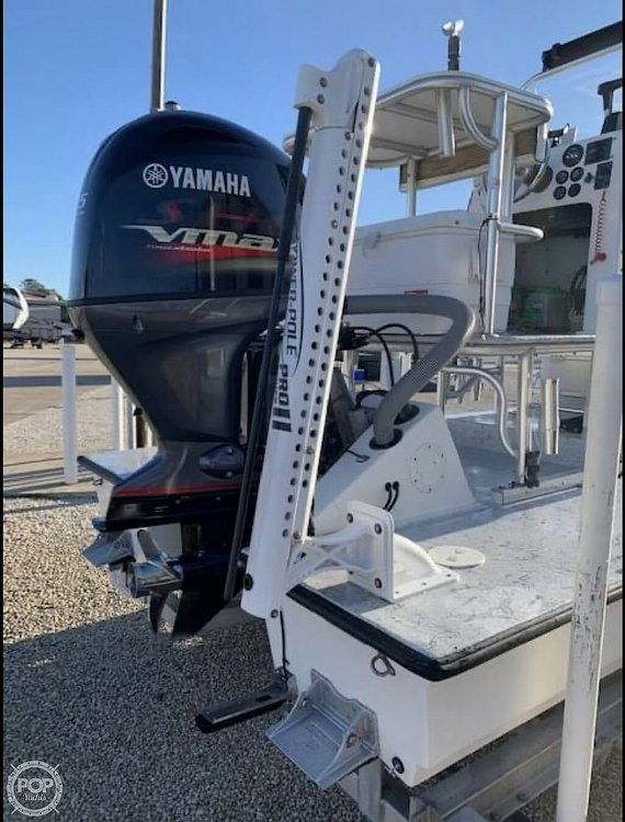 2003 Shallow Sport boat for sale, model of the boat is 15 Classic & Image # 6 of 40