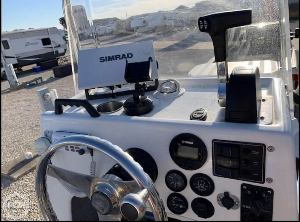 2003 Shallow Sport boat for sale, model of the boat is 15 Classic & Image # 9 of 40