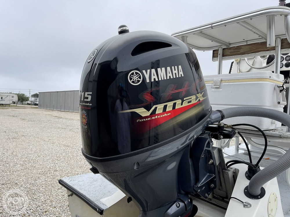 2003 Shallow Sport boat for sale, model of the boat is 15 Classic & Image # 29 of 40