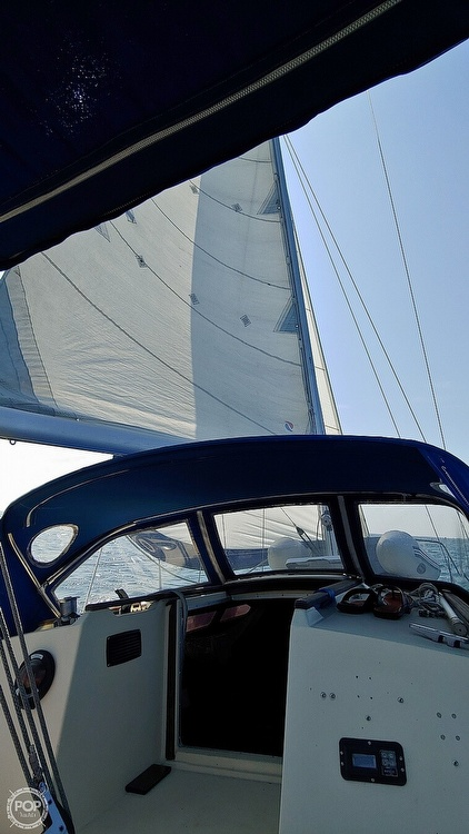 1984 Jeanneau boat for sale, model of the boat is Attalia 32 & Image # 2 of 40