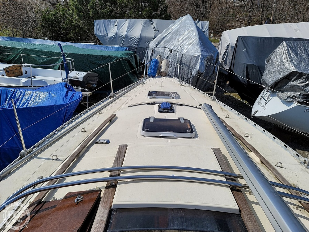 1984 Jeanneau boat for sale, model of the boat is Attalia 32 & Image # 16 of 40