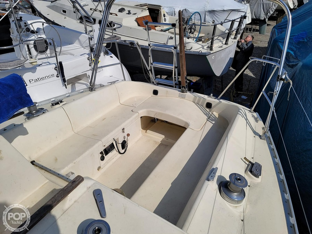 1984 Jeanneau boat for sale, model of the boat is Attalia 32 & Image # 29 of 40