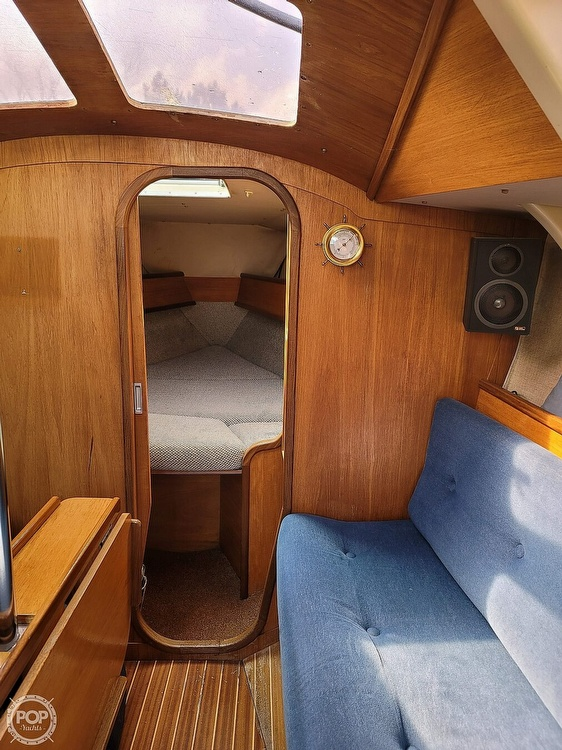 1984 Jeanneau boat for sale, model of the boat is Attalia 32 & Image # 30 of 40