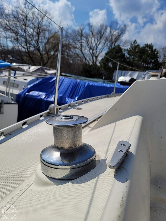 1984 Jeanneau boat for sale, model of the boat is Attalia 32 & Image # 35 of 40