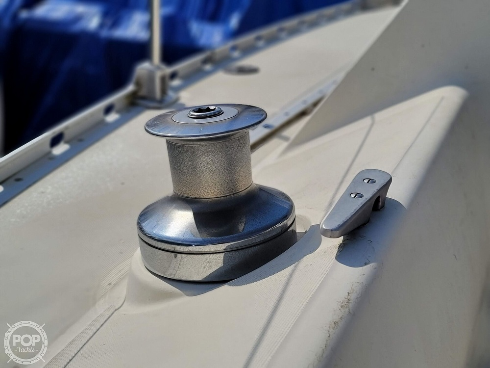 1984 Jeanneau boat for sale, model of the boat is Attalia 32 & Image # 36 of 40