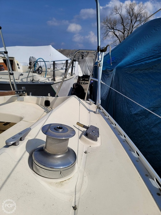 1984 Jeanneau boat for sale, model of the boat is Attalia 32 & Image # 39 of 40