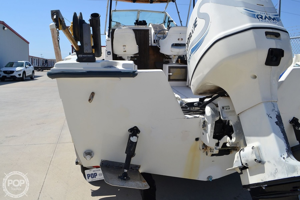 1984 Grady-White boat for sale, model of the boat is Overnighter 204-C & Image # 37 of 40