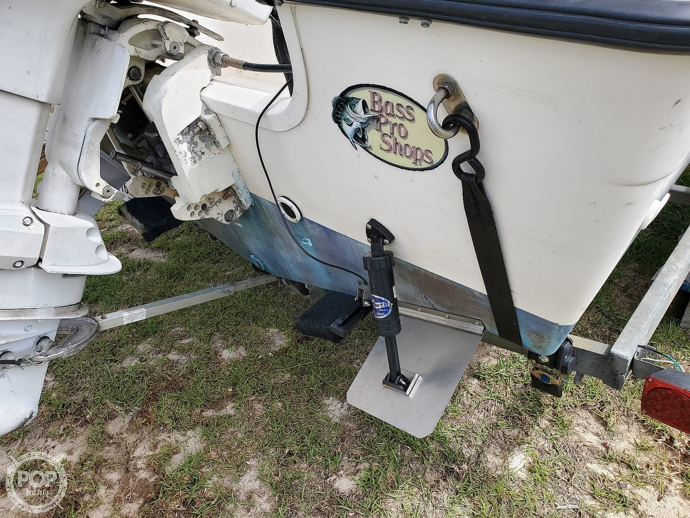 1994 Pursuit boat for sale, model of the boat is 1950DC & Image # 12 of 40