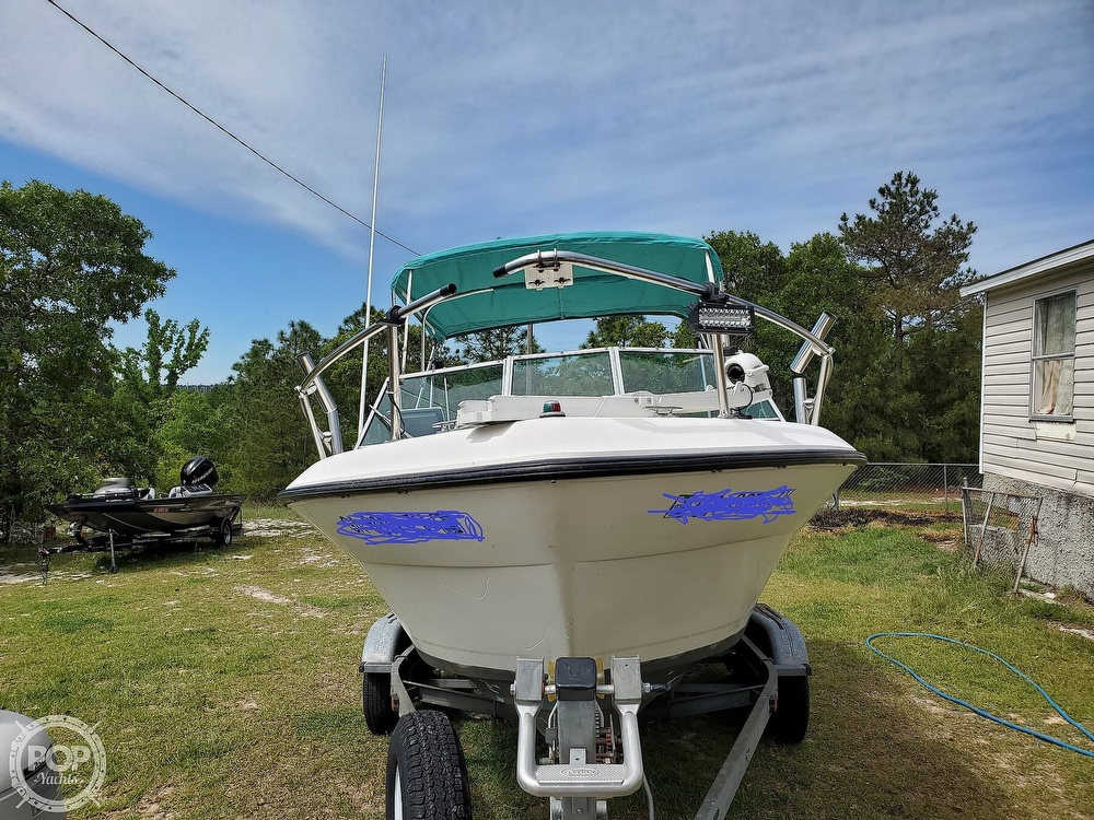 1994 Pursuit boat for sale, model of the boat is 1950DC & Image # 4 of 40
