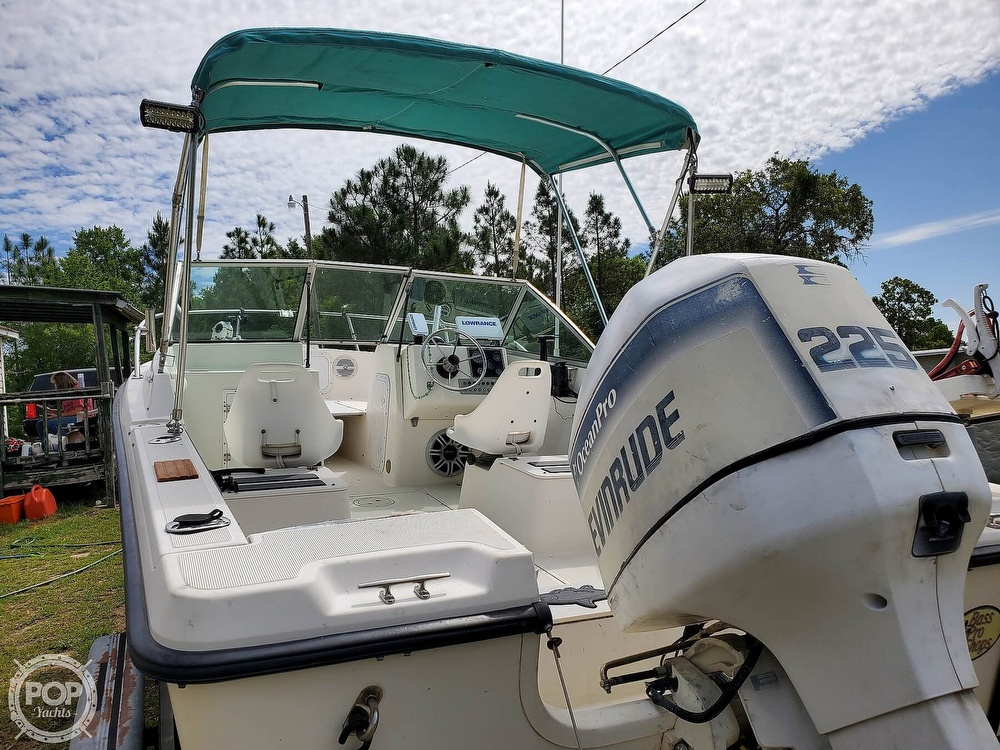 1994 Pursuit boat for sale, model of the boat is 1950DC & Image # 2 of 40