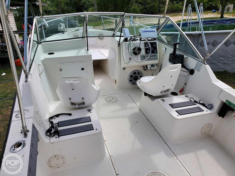 1994 Pursuit boat for sale, model of the boat is 1950DC & Image # 24 of 40