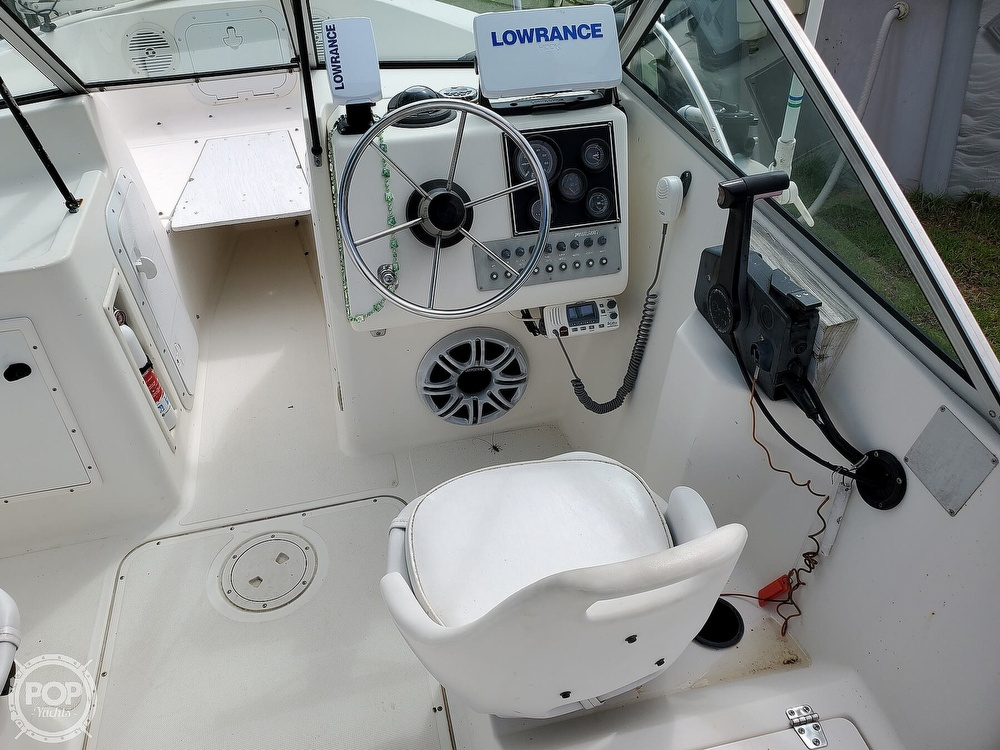 1994 Pursuit boat for sale, model of the boat is 1950DC & Image # 28 of 40