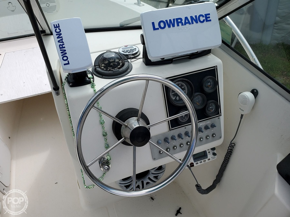 1994 Pursuit boat for sale, model of the boat is 1950DC & Image # 31 of 40