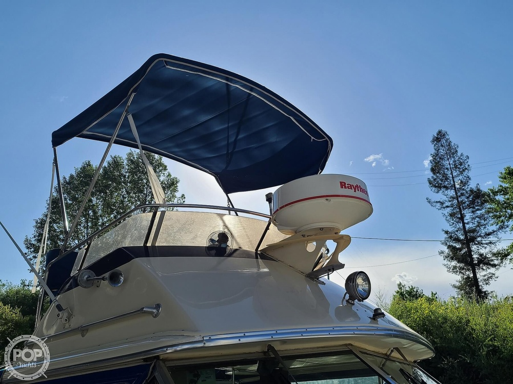 1986 Chris Craft boat for sale, model of the boat is Catalina 291 & Image # 18 of 40