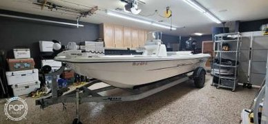 Mako Pro Skiff 19, 19, for sale - $34,500