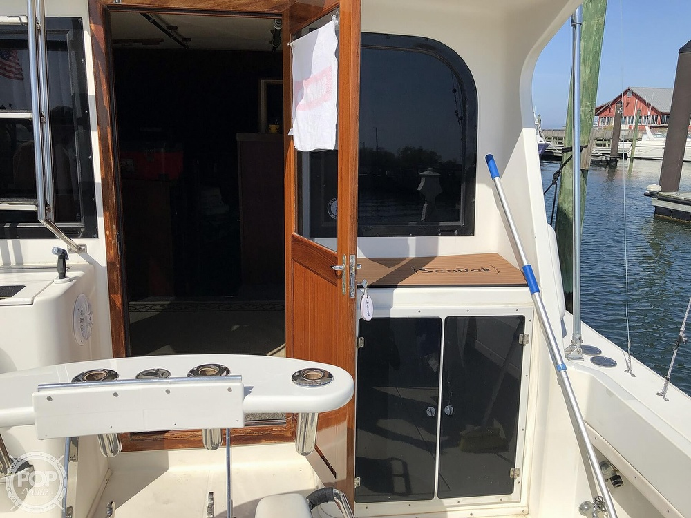 1990 Albemarle boat for sale, model of the boat is 325 Convertible & Image # 34 of 40