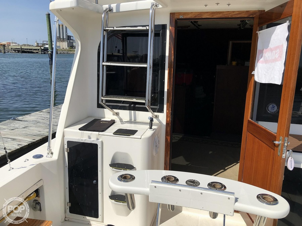 1990 Albemarle boat for sale, model of the boat is 325 Convertible & Image # 35 of 40