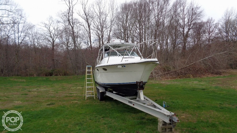 1989 Pursuit boat for sale, model of the boat is 2800 Open & Image # 4 of 40