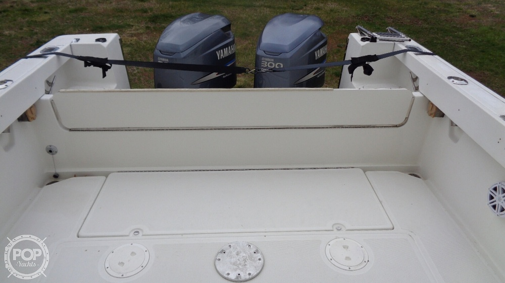 1989 Pursuit boat for sale, model of the boat is 2800 Open & Image # 21 of 40