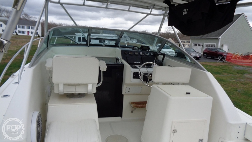 1989 Pursuit boat for sale, model of the boat is 2800 Open & Image # 22 of 40