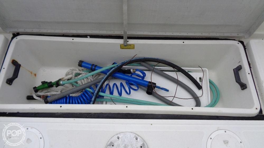 1989 Pursuit boat for sale, model of the boat is 2800 Open & Image # 34 of 40
