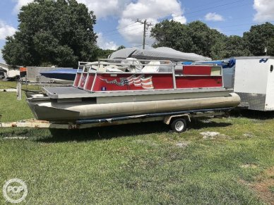 Maurell 21, 21, for sale - $22,750