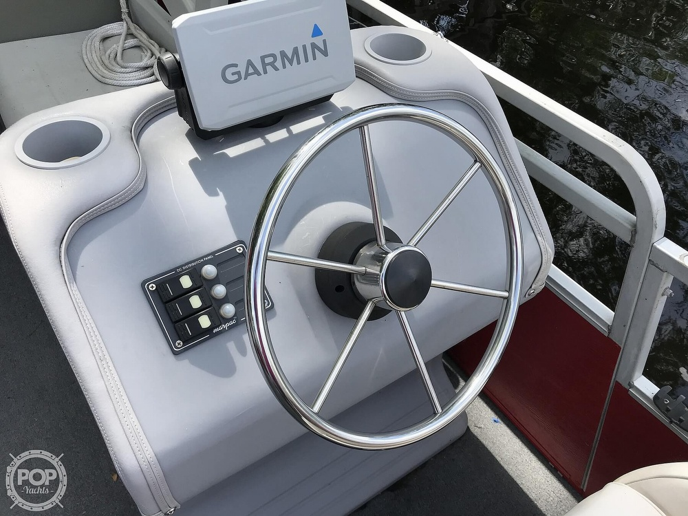 1988 Maurell boat for sale, model of the boat is 21 & Image # 2 of 25