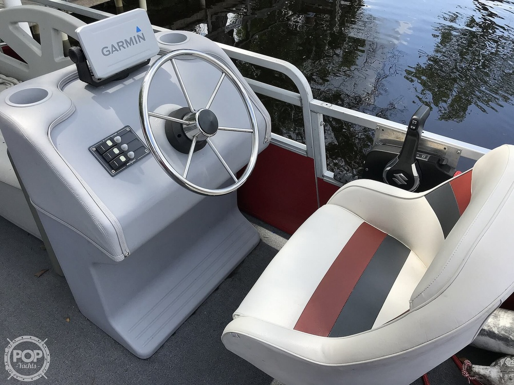 1988 Maurell boat for sale, model of the boat is 21 & Image # 11 of 25