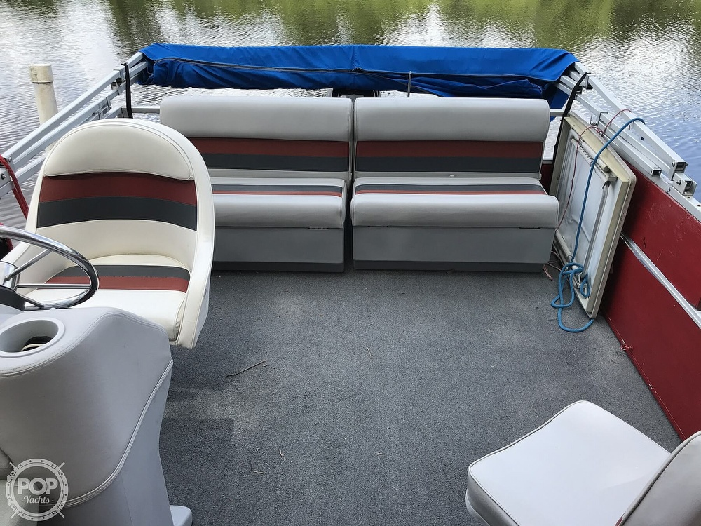 1988 Maurell boat for sale, model of the boat is 21 & Image # 13 of 25