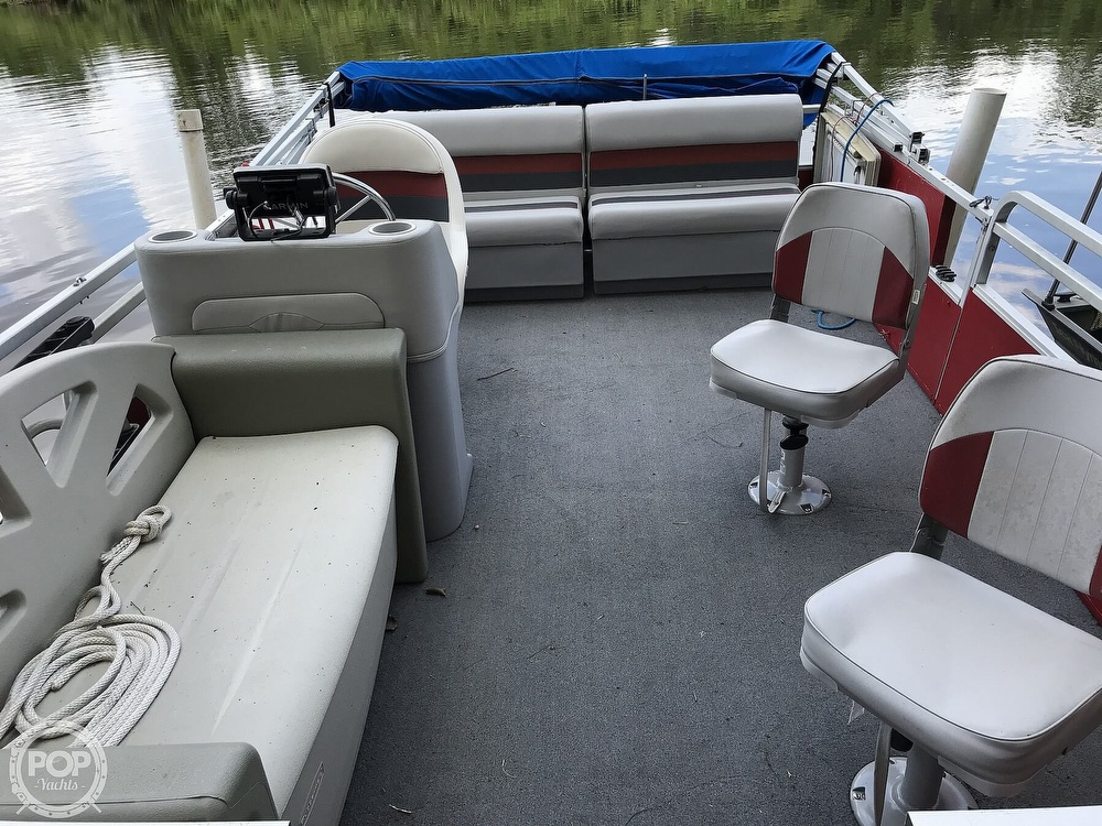 1988 Maurell boat for sale, model of the boat is 21 & Image # 3 of 25