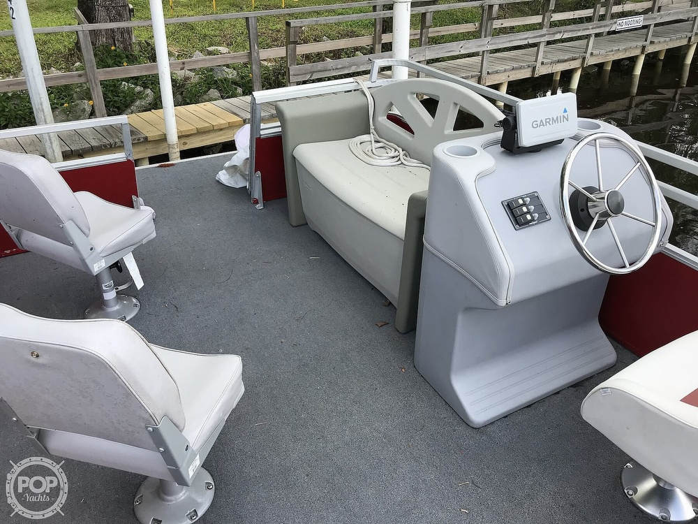1988 Maurell boat for sale, model of the boat is 21 & Image # 4 of 25