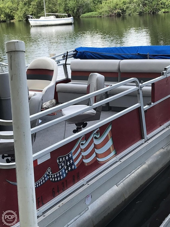 1988 Maurell boat for sale, model of the boat is 21 & Image # 17 of 25