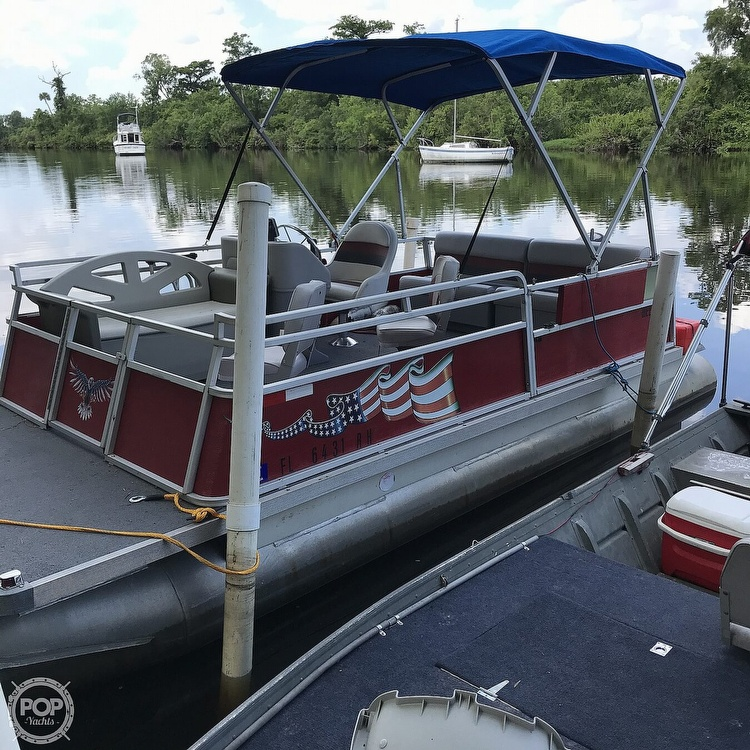 1988 Maurell boat for sale, model of the boat is 21 & Image # 19 of 25