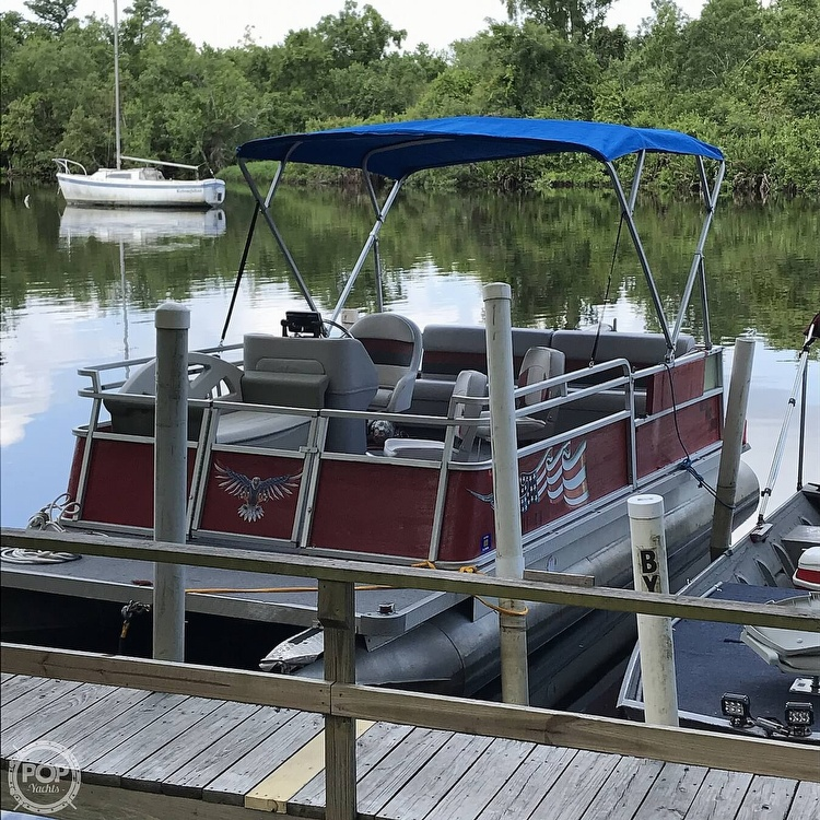 1988 Maurell boat for sale, model of the boat is 21 & Image # 20 of 25