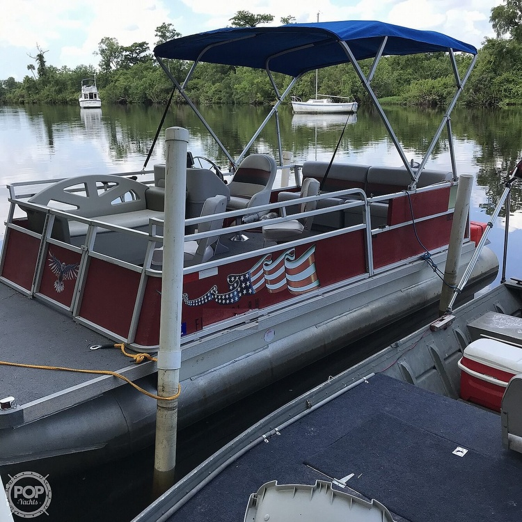 1988 Maurell boat for sale, model of the boat is 21 & Image # 22 of 25