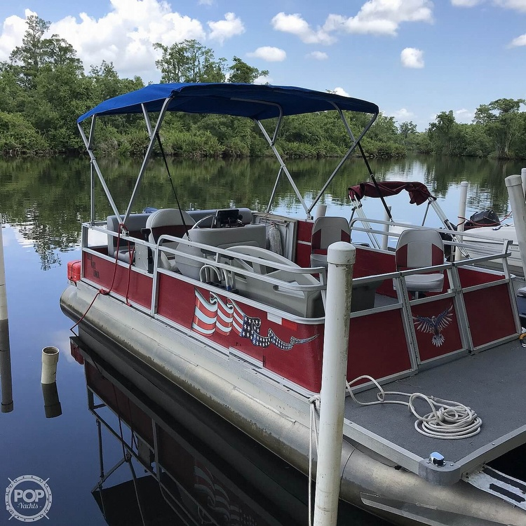 1988 Maurell boat for sale, model of the boat is 21 & Image # 23 of 25