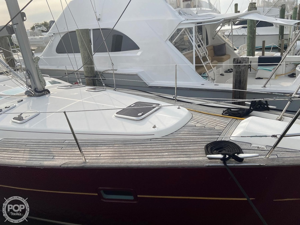 2006 Beneteau boat for sale, model of the boat is 423 & Image # 7 of 40