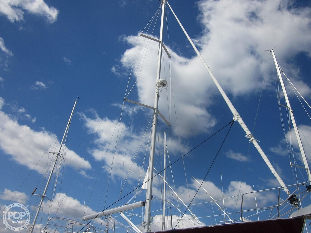 2006 Beneteau boat for sale, model of the boat is 423 & Image # 12 of 40