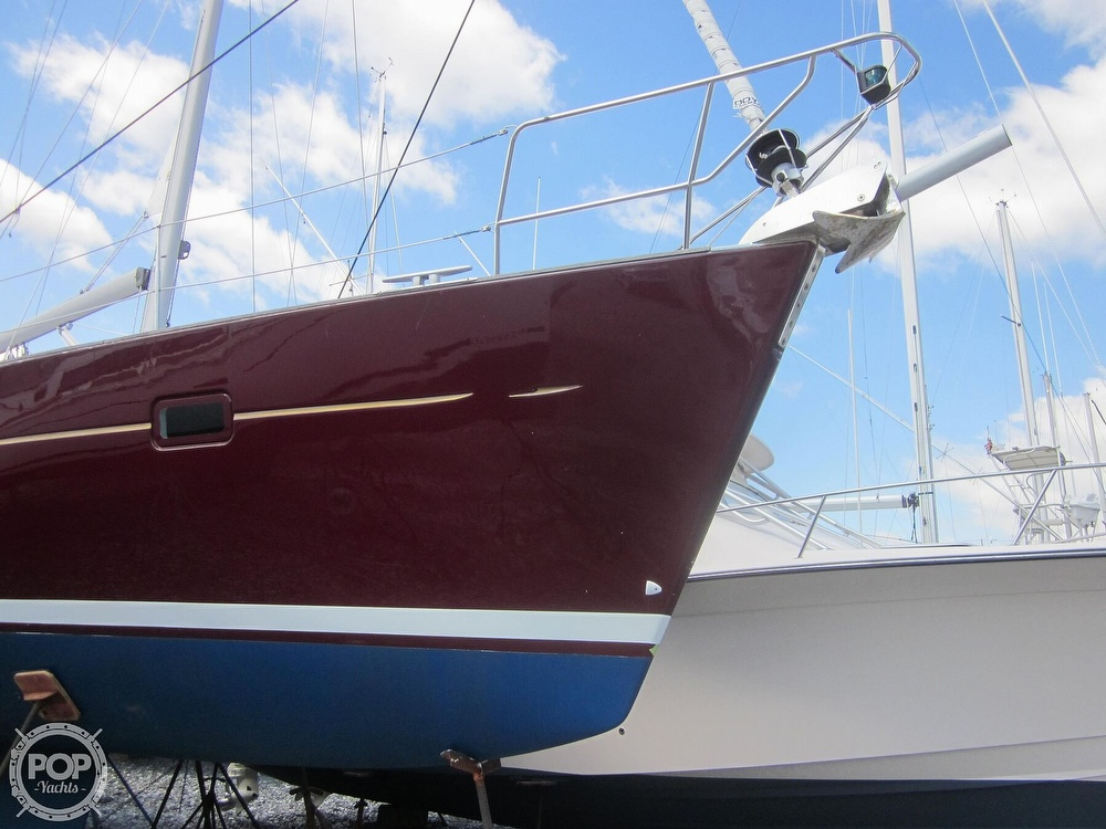 2006 Beneteau boat for sale, model of the boat is 423 & Image # 13 of 40