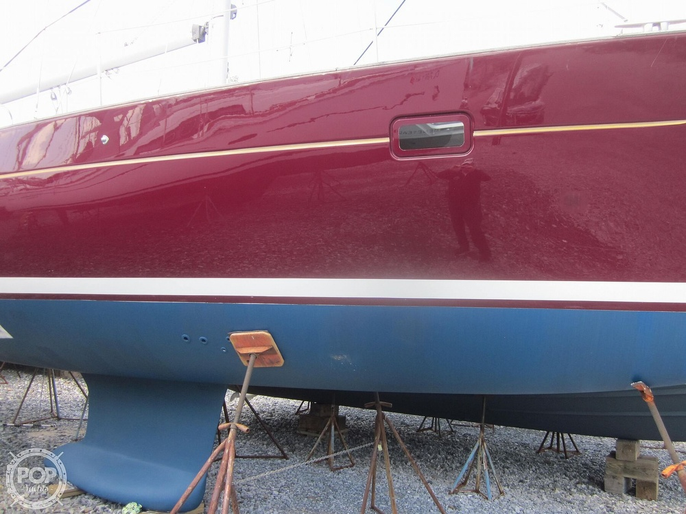 2006 Beneteau boat for sale, model of the boat is 423 & Image # 14 of 40