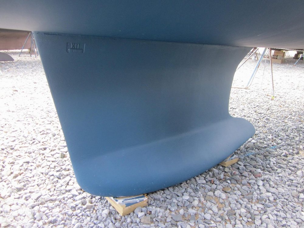 2006 Beneteau boat for sale, model of the boat is 423 & Image # 22 of 40