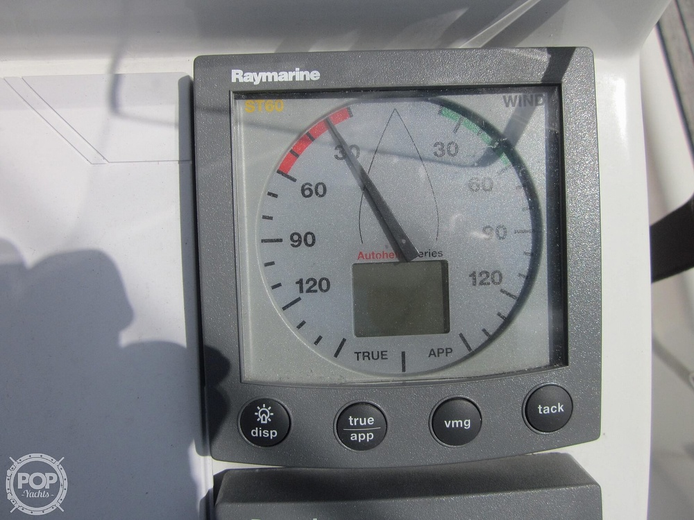 2006 Beneteau boat for sale, model of the boat is 423 & Image # 37 of 40