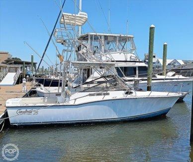 CC 28, 28, for sale - $36,200