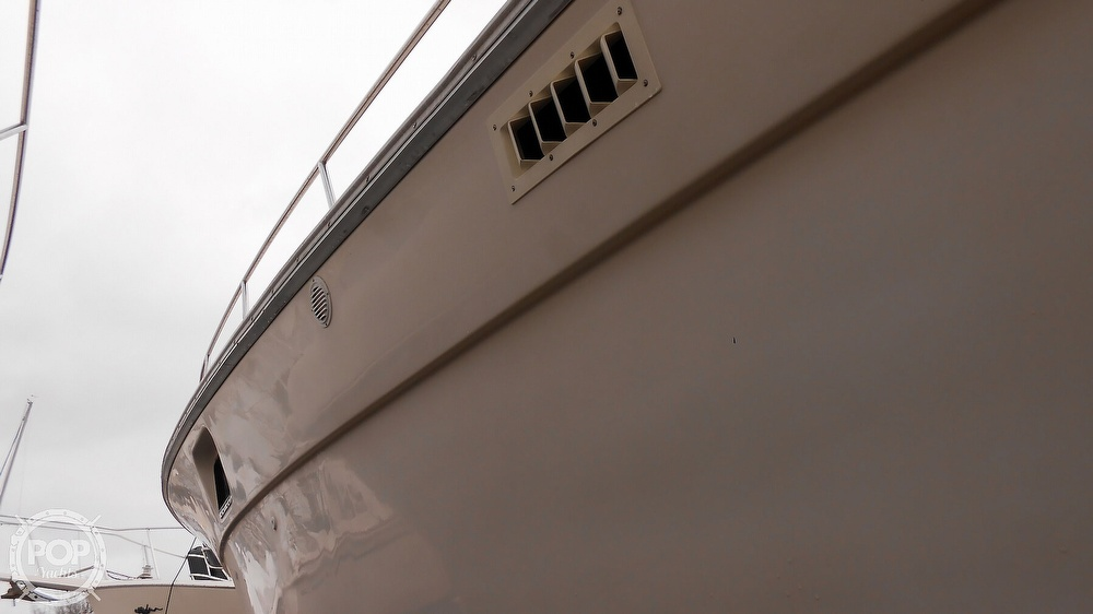 1981 Silverton boat for sale, model of the boat is 37 Convertible & Image # 17 of 40